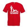 JGA Shirts JGA Shirt - Das Ende ist nah