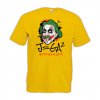 JGA Shirt - Fack Ju Party