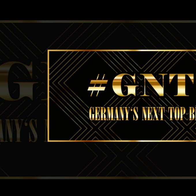 JGA Shirts JGA Shirt - #GNTB - Germany's next Top Braut