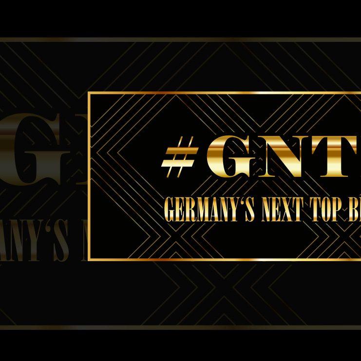JGA Shirt - #GNTB - Germany's next Top Braut