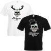 JGA Shirt Totenkopf