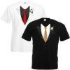 JGA Shirt Krawatten