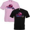 JGA Shirt - 80s Style