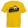 JGA Shirt - Braut Ringfinger