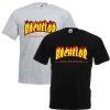 JGA Shirt - Bachelor Fire